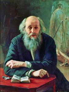К 190-летию Николая Ге