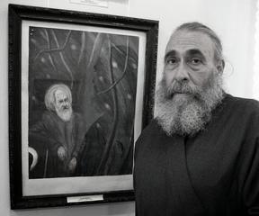 Памяти Георгия Когонашвили
