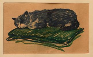 1 марта - Всемирный день кошек
