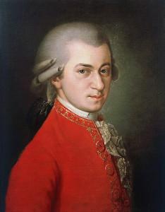 «Но и любовь – мелодия…»: к 265-летию Моцарта