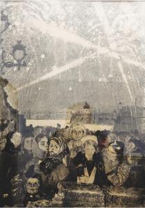 27 января 1944 г. – День снятия блокады Ленинграда
