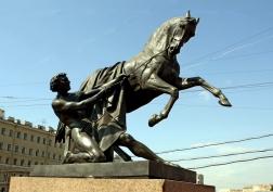 215 лет со дня рождения скульптора П.К. Клодта