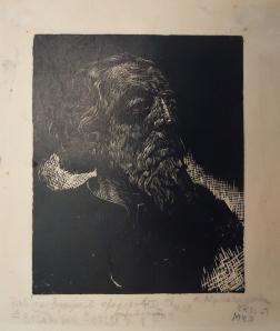 Художественный образ первопечатника Ивана Фёдорова: ко Дню славянской письменности