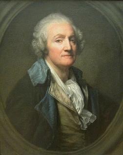 295 лет со дня рождения Жана-Батиста Грёза (1725-1805)