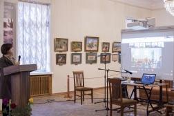 Научно-методический онлайн-семинар «Образовательная деятельность в Государственном Русском музее»