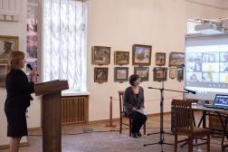 Пост-релиз: XXV Крымские искусствоведческие чтения