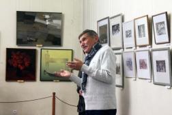 К 70-летию Александра Кропко