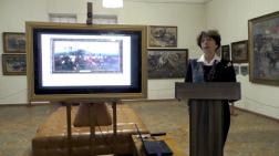 Научный онлайн-семинар «Творческое наследие художника-баталиста Н.С. Самокиша»