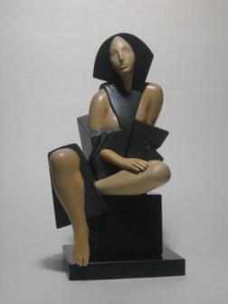 Сергей Никитин. Скульптура. Юбилей