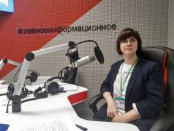 Симферопольский художественный музей в эфире «Радио Крым» (13.05.2021)