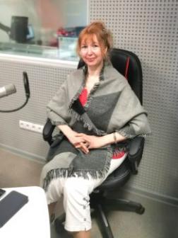Симферопольский художественный музей в эфире «Радио Крым» (21.05.2021)