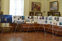Мобильная выставка «Греки русского мира. Крым»