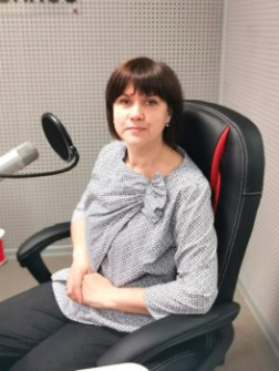 Симферопольский художественный музей в эфире «Радио Крым» (10.06.2021)
