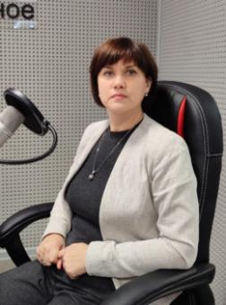 """Музей в эфире """"Радио Крым""""  и """"Вести FM"""""""