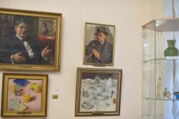 Восстановлен зал советского искусства