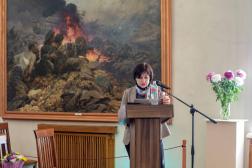Открытие XXVI Крымских искусствоведческих чтений