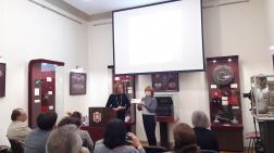 Выездная сессия конференции «XXVI Крымские искусствоведческие чтения»