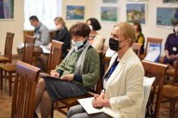 Пострелиз конференции «XXVI Крымские искусствоведческие чтения» (14 октября)