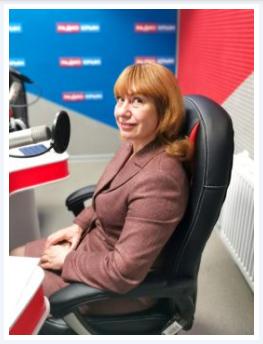 Симферопольский художественный музей в эфире «Радио Крым» (02.04.2021)
